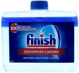 Finish Dishwasher Cleaner - czyścik do zmywarki 250 ml