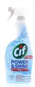 Cif Power&Shine 750 ml - płyn do szyb