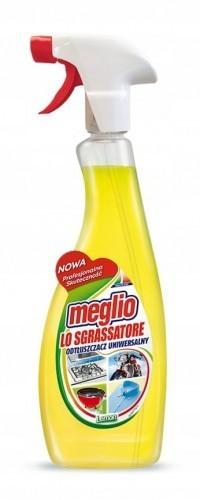 Meglio Lemon 750 ml - odtłuszczacz uniwersalny