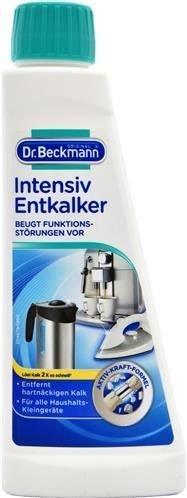 Dr. Beckmann Intensiv Entkalker 250 ml - odkamieniacz w płynie