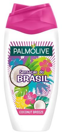Palmolive Brasil Coconut Breeze 250 ml - żel pod prysznic (1)