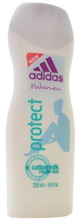Adidas Protect Cotton 250 ml - żel pod prysznic