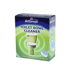 Astonish Toilet Bowl Cleaner - 250 g - 10 sztuk