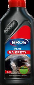 Bros płyn na krety 0,5 l