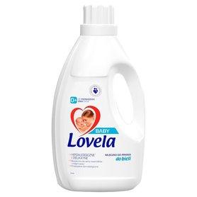 Lovela hipoalergiczne mleczko do prania 1,45 l - do bieli