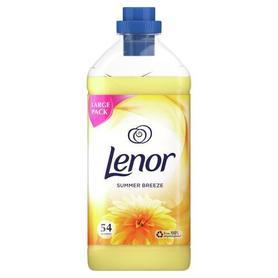 Lenor Summer Breeze 1,9 l - 54 płukania