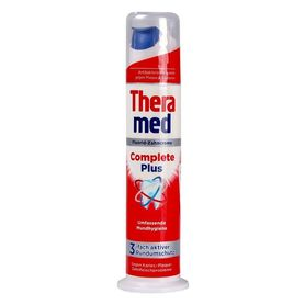 Theramed Complete Plus 100 ml - pasta do zębów