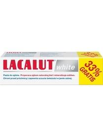 Lacalut White 100 ml - pasta do zębów