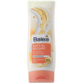 Balea 200 ml - balsam Soft-Ol