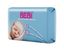 Bebi - 100 g - mydło w kostce dla niemowląt i dzieci