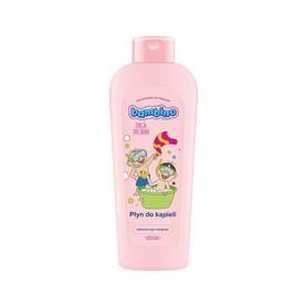 Bambino - 400 ml - płyn do kąpieli dla dzieci