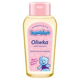 Bambino 150 ml - oliwka dla dzieci