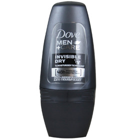 Dove Men Invisible Dry 50 ml roll on
