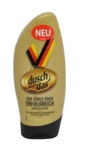 Dusch Das 250 ml - żel pod prysznic