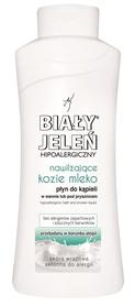 Biały Jeleń hipoalergiczny płyn do kąpieli 750 ml