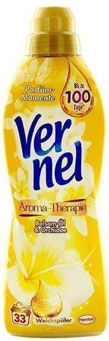 Vernel Aroma Therapie 1 l - 33 płukania