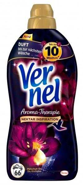 Vernel Aroma-Therapie Nektar Inspiration 2 l - 66 płukań