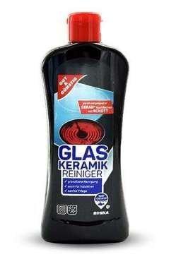Gut&Gunstig Glas-Keramik Reiniger 300 ml - mleczko do płyt ceramicznych