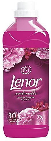 Lenor Wild Flower Bloom 900 ml - 30 płukań