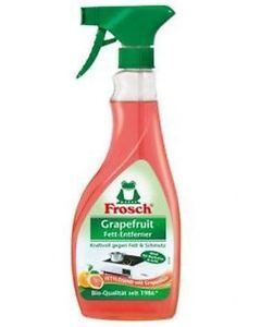 Frosch Grapefruit 500 ml - płyn do kuchni