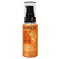 Marion 50 ml - odżywka z olejkiem arganowym