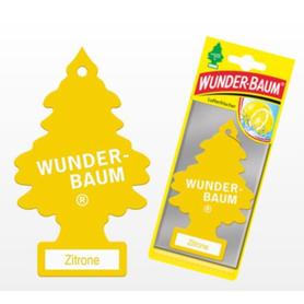 Choinka zapachowa WUNDER-BAUM (żółta-cytryna) 5 g