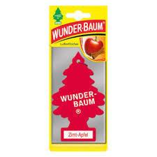 Choinka zapachowa WUNDER-BAUM (jabłko z cynamonem) 5 g