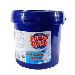 Power Wash - pasta BHP do mycia rąk 5 l